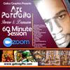 Art Portfolio Review & Discussion (60 Minute Zoom)
