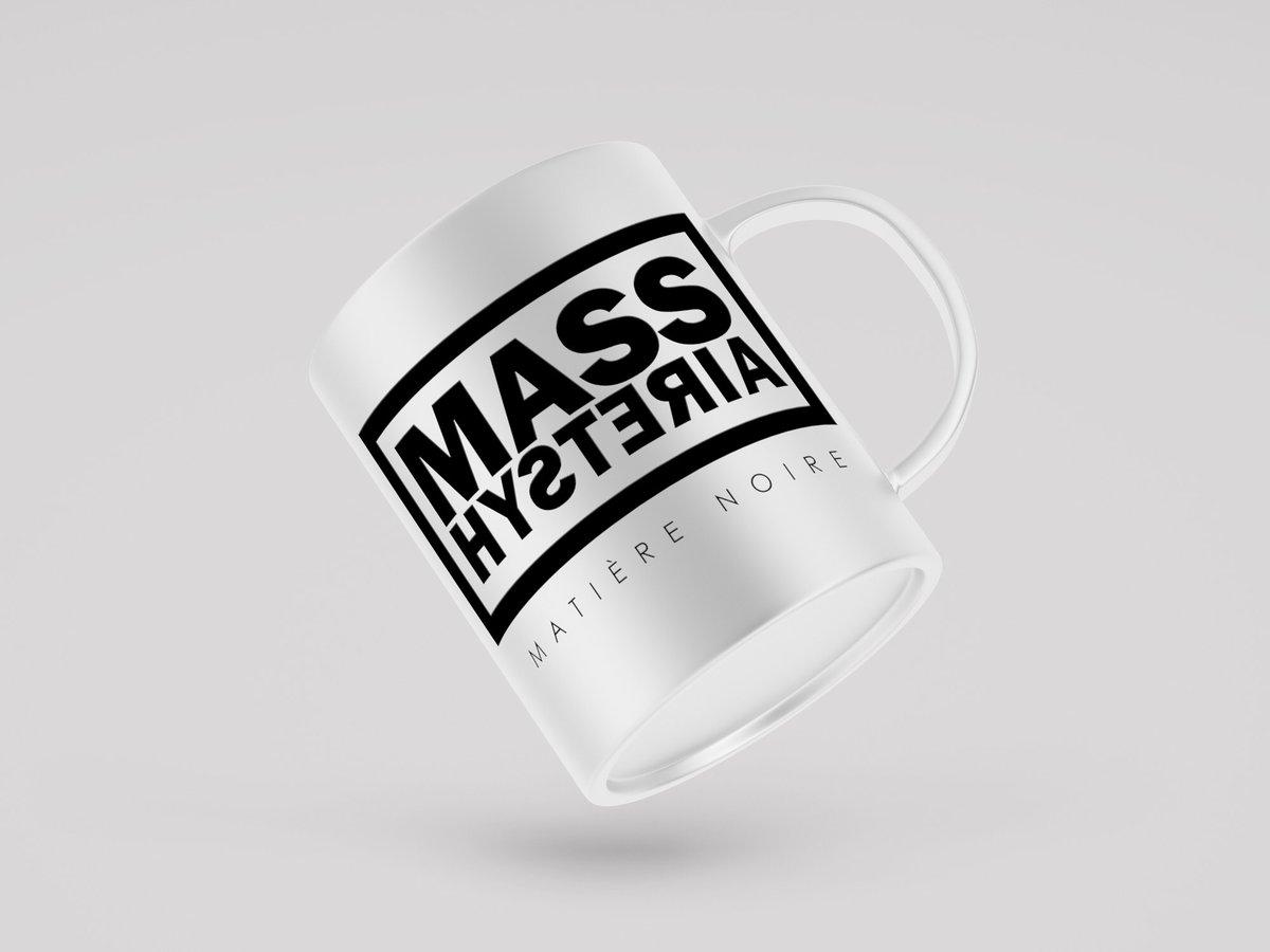 Image of Tasse Mass Hysteria