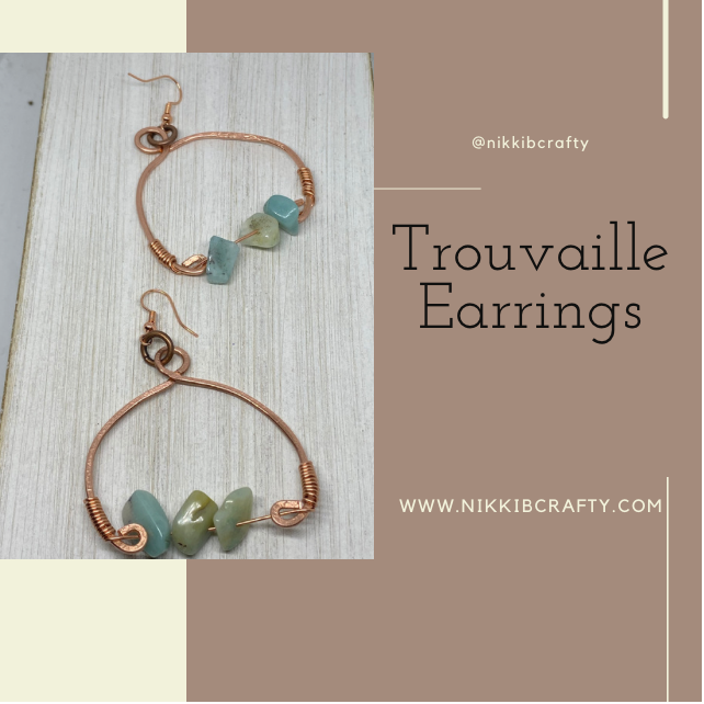Image of Trouvaille Earrings