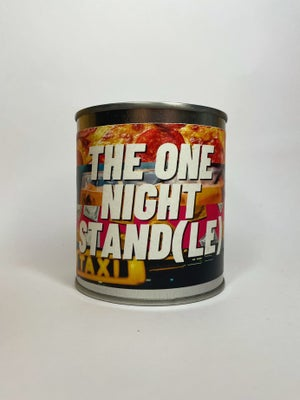 The 'One Night Standle'