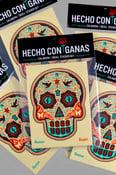 Image of Day of the Dead Calavera / Skull Sticker Sets