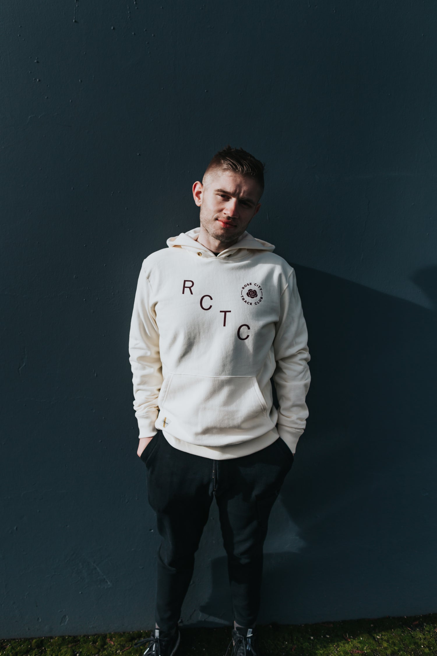 Image of RCTC TRACKSMITH TRACKHOUSE SWEATSHIRT
