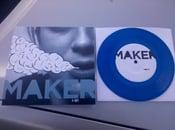 """Image of MAKER I-91 7"""""""