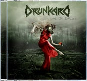 Image of DRUNKARD - Like Sin Explode CD