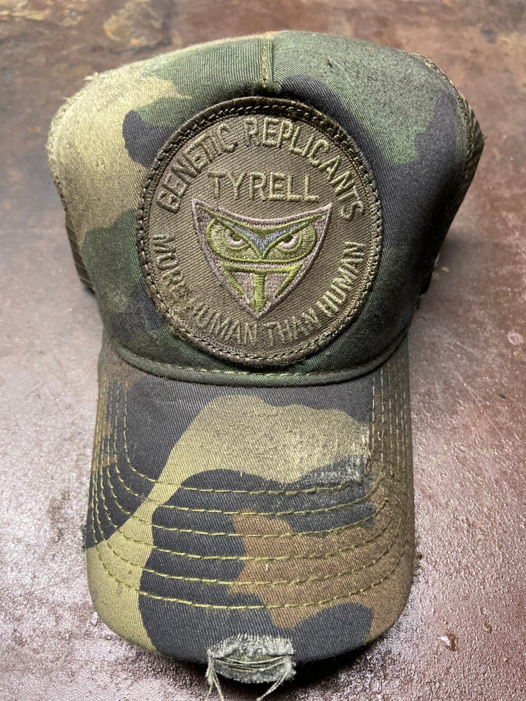 Image of Tyrell Green Snap Back