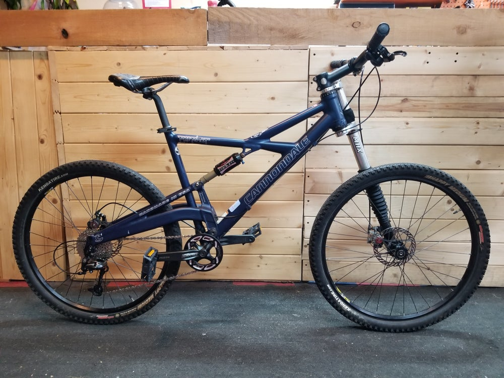 Image of 7893 Cannondale Prophet