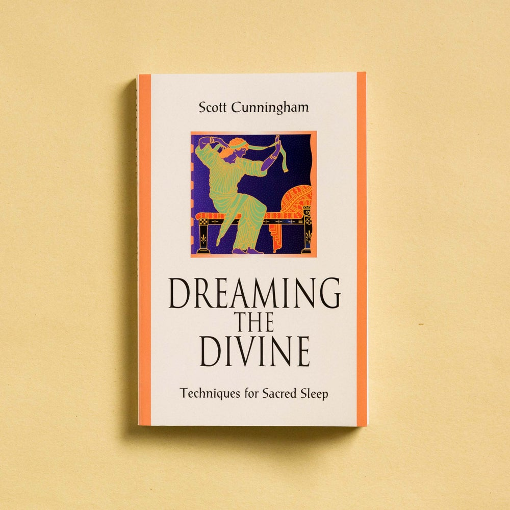 Image of Dreaming the Divine