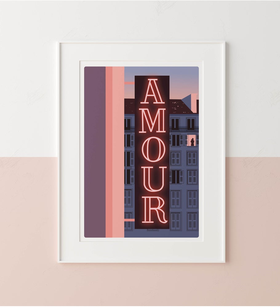 Image of Collection Amour