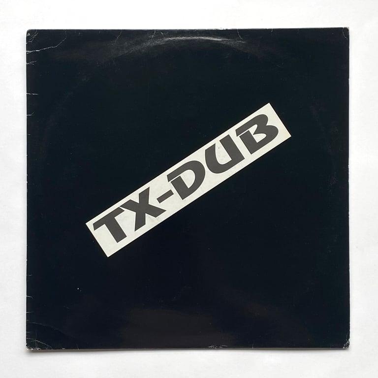 Image of TX DUB LP