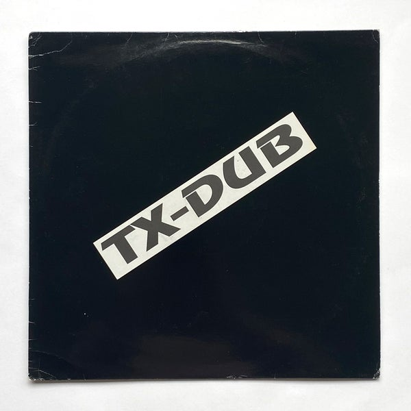 Image of TX DUB LP