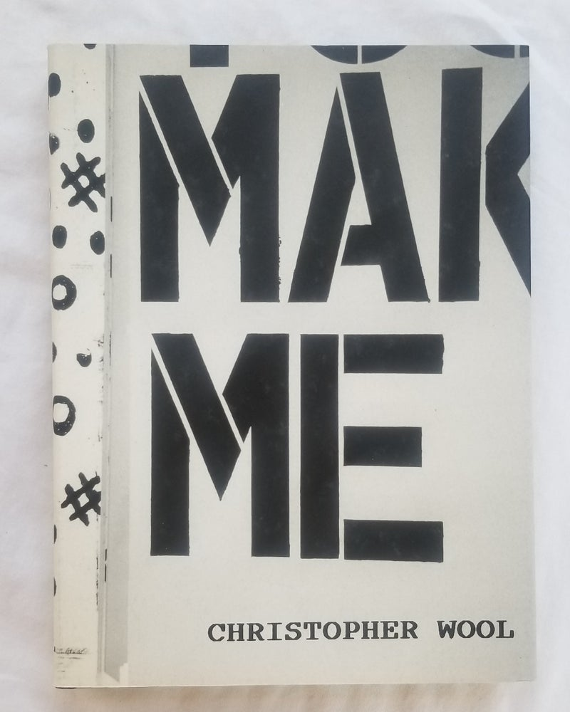 Image of 🎈Christopher Wool Book 2🎈