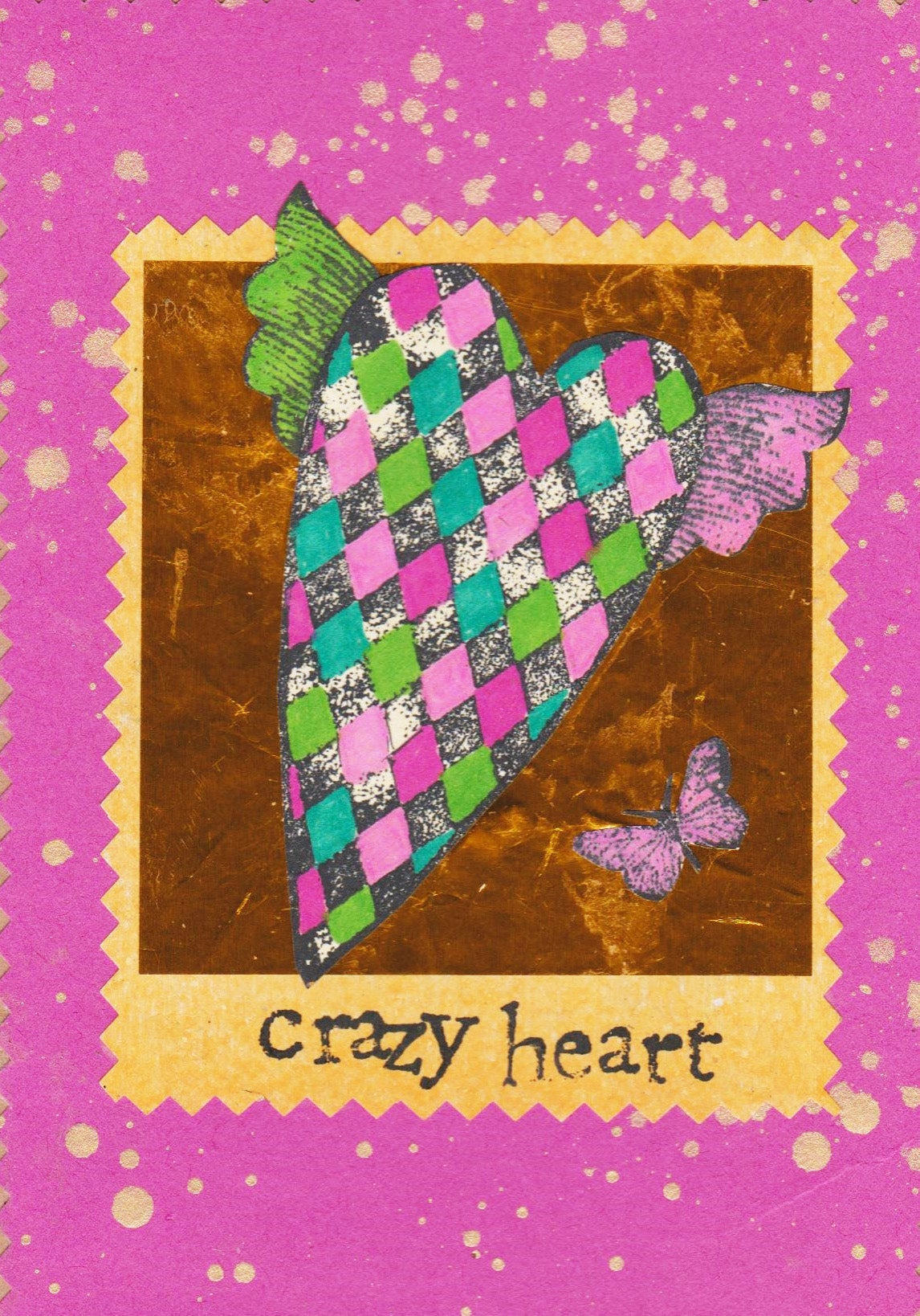 Image of Crazy Heart #2523