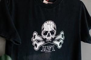 Image of Vintage AFI 'Deathless Ones' Tee