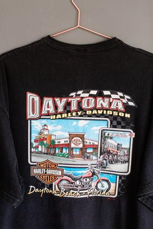 Image of 2002 Harley Davidson, Daytona Florida