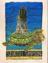 Sturgill Simpson 2015