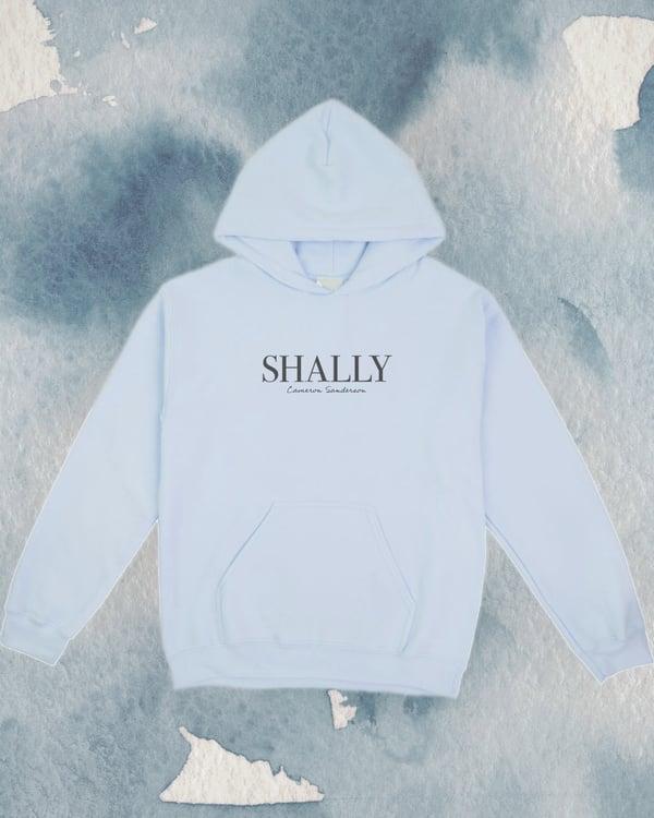 Image of Shally Hoodie
