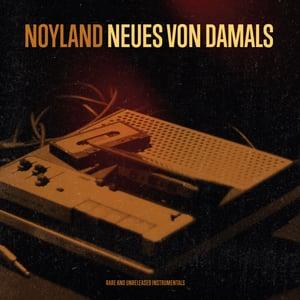 Image of Noyland - Neues Von Damals - LP (ENTBS)