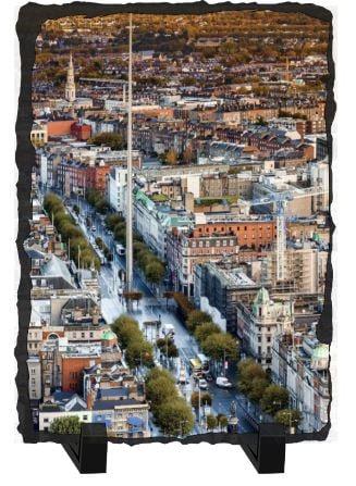 Dublin City Slate
