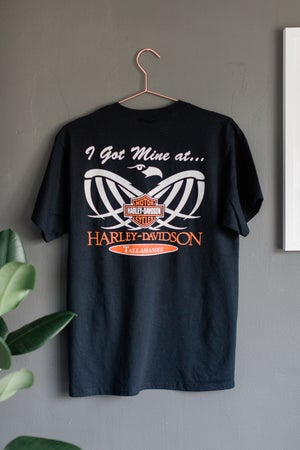 Image of 90's Harley Davison Tallahassee Tee