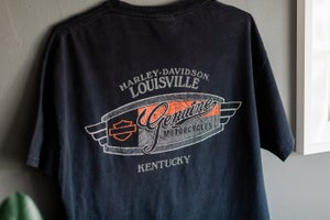 Image of 00's Harley Davidson, Kentucky Boar
