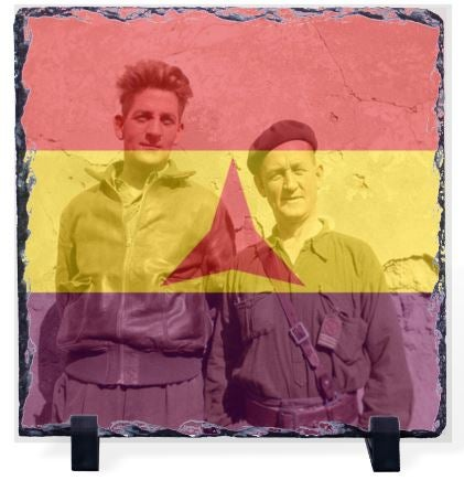 International Brigade Slate