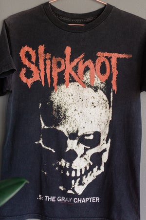 Image of Slipknot 'The Grey Chapter' Tee
