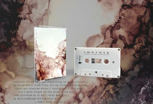 Image of Smother - Chapter II: A Corpse of Wood and Stone