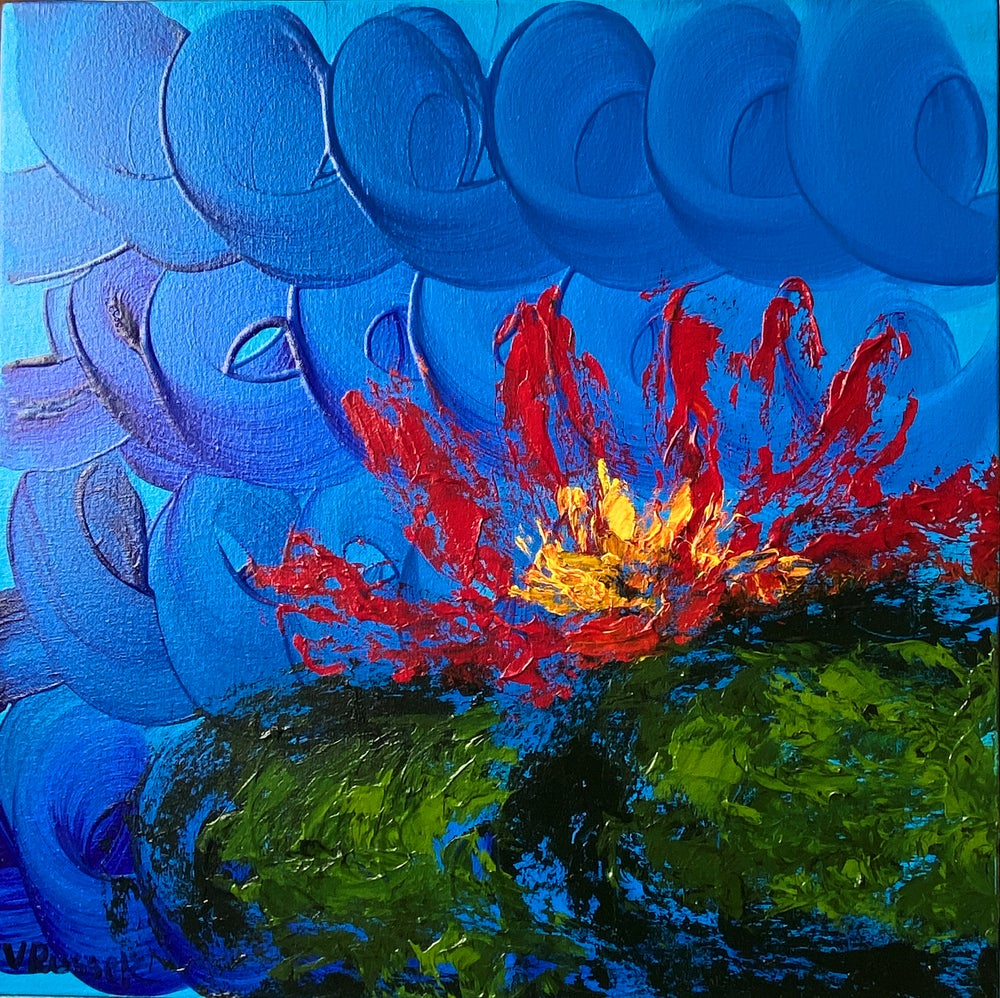 Image of WATERLILY 2