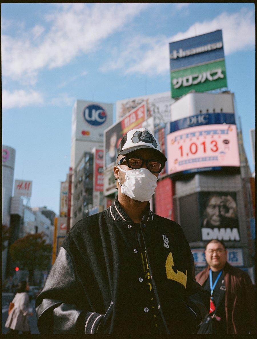 Image of Metro Boomin - Tokyo (2019)