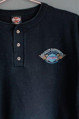 Image of 1992 Harley Davidson Cap Cod