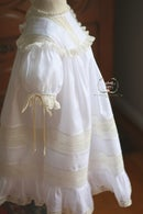 Image 3 of Adelaide Heirloom Dress