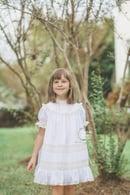 Image 4 of Adelaide Heirloom Dress