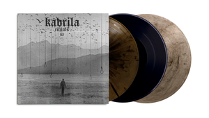 "Image of KAVRILA ""rituals III"" LP/CD"