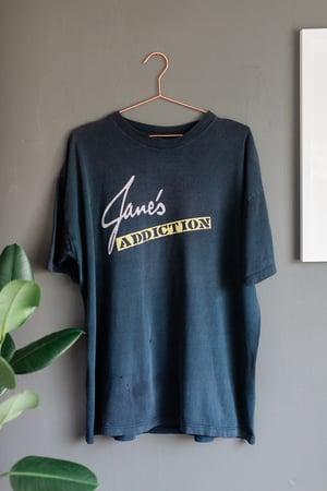 Image of Vintage Jane's Addiction Tee