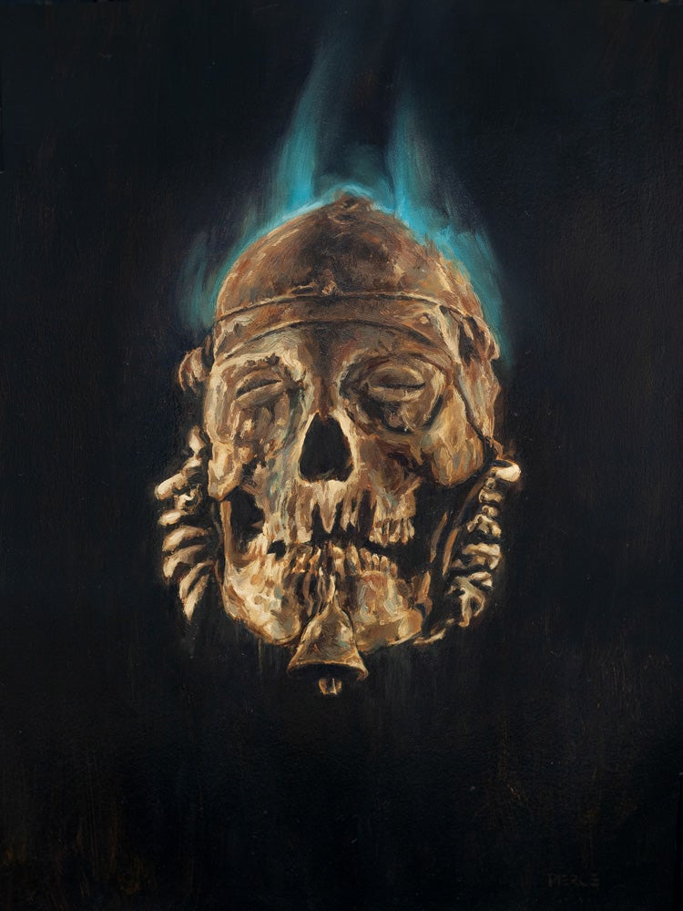Image of Skulled Up Relic