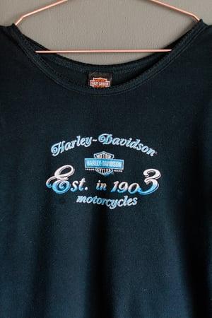 Image of 1992 Harley Davidson, Wisconsin