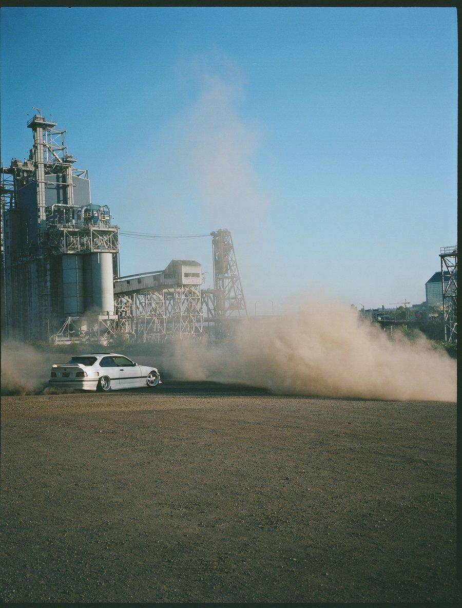 Image of E36 - Portland (2020)