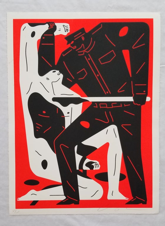 Image of Cleon Peterson - Blood & Soil lll