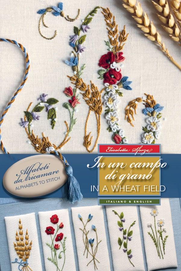 Image of In a Wheat Field by Elisabetta Sforza