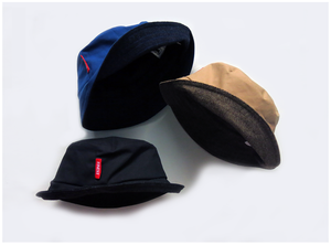 Image of 'BÜKK' BUCKET HAT