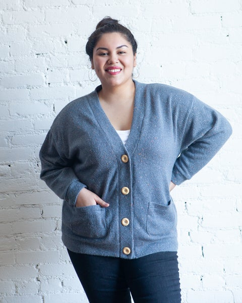 Image of MARLO SWEATER SZ 14-30 (PDF)
