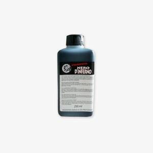 Image of NERO D'INFERNO MARKER INK BLACK