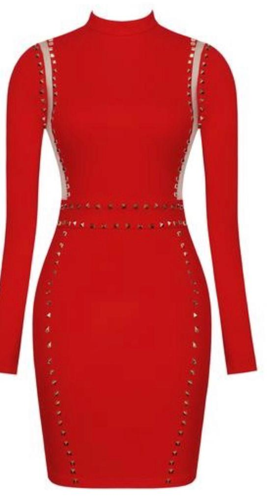 Image of Dress(vestido) Renata