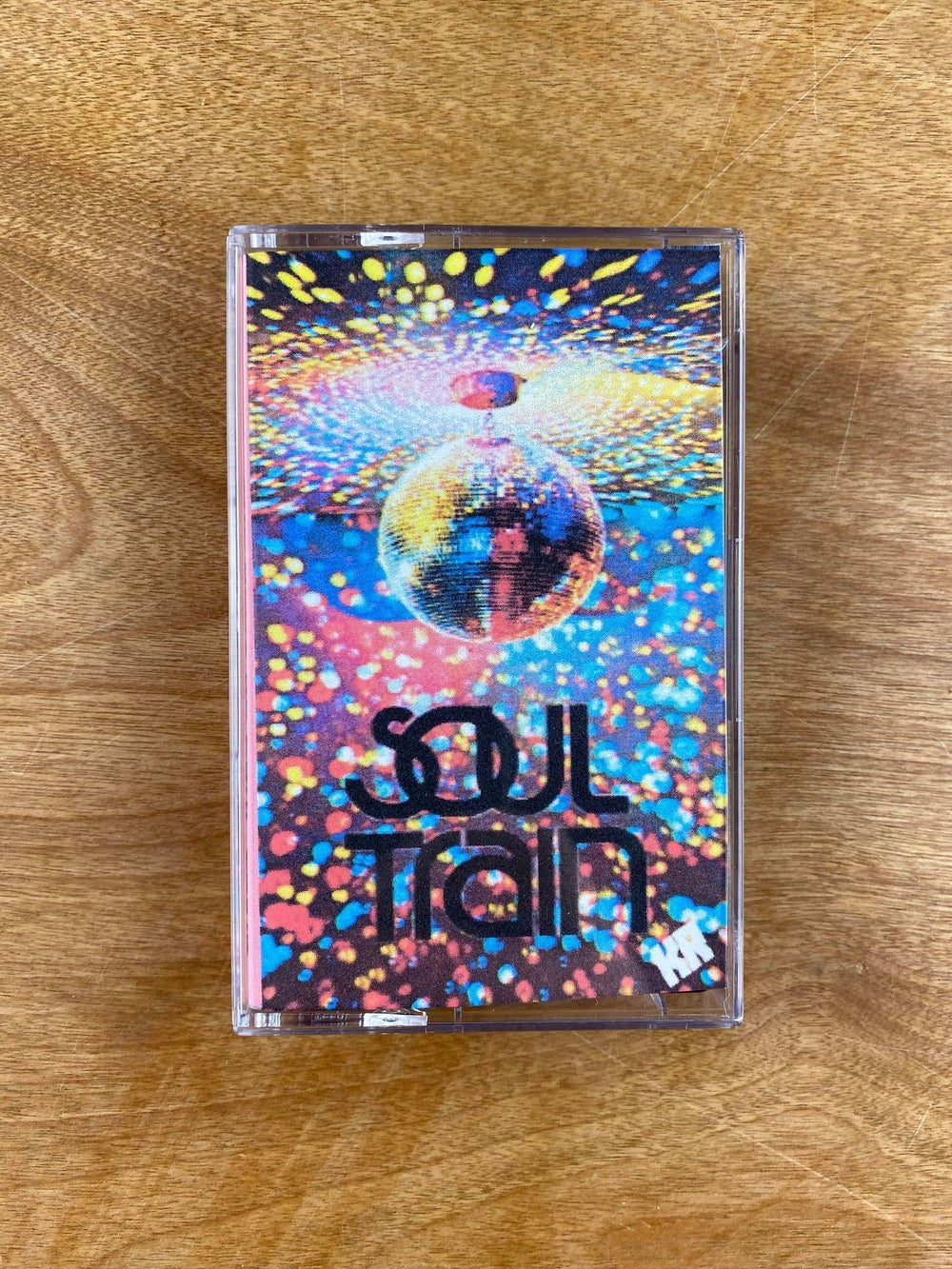 RR - 010 The Best Of Soul Train