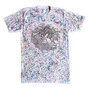 Image of Acid Eater Splatter / Shirt