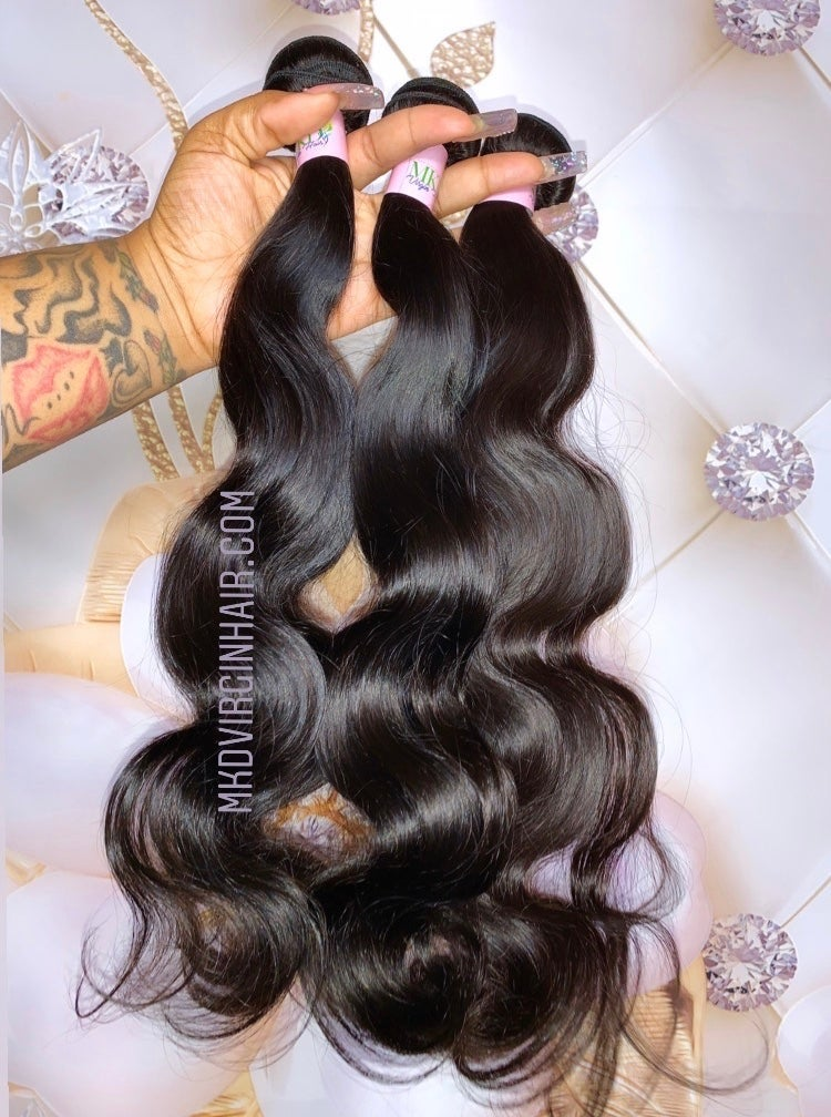 High Quality Body Wave