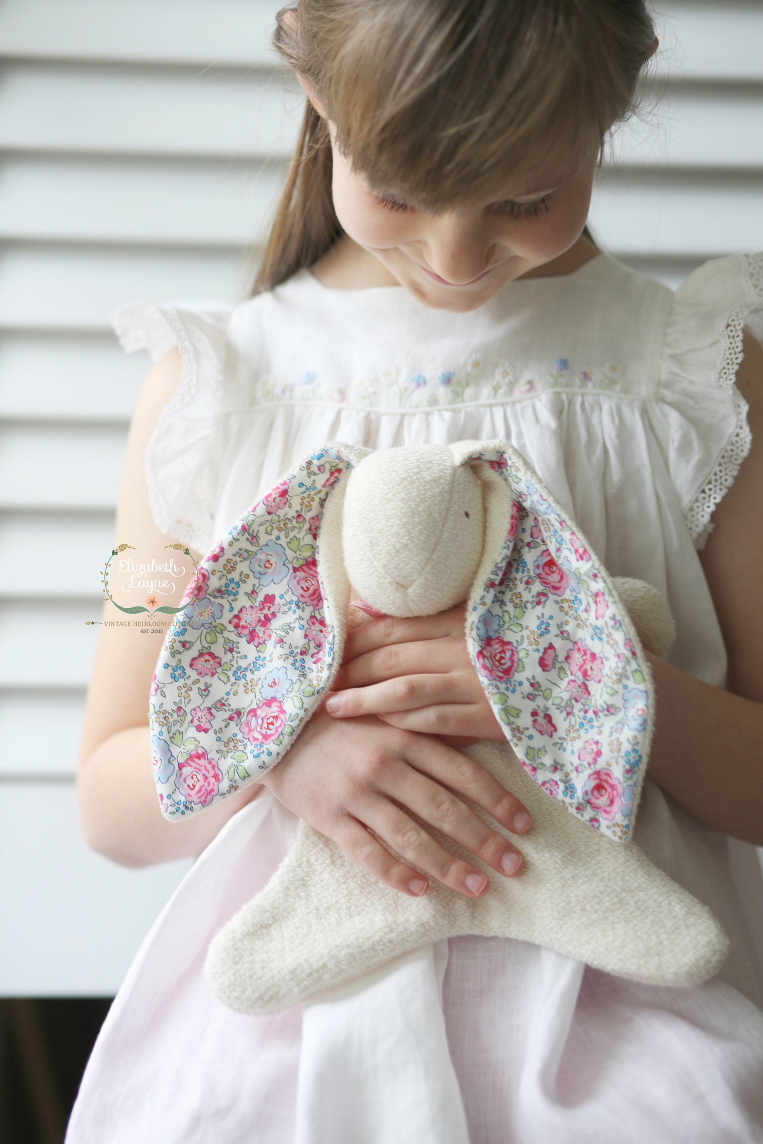 Image of Liberty of London Heirloom Bunny Collection