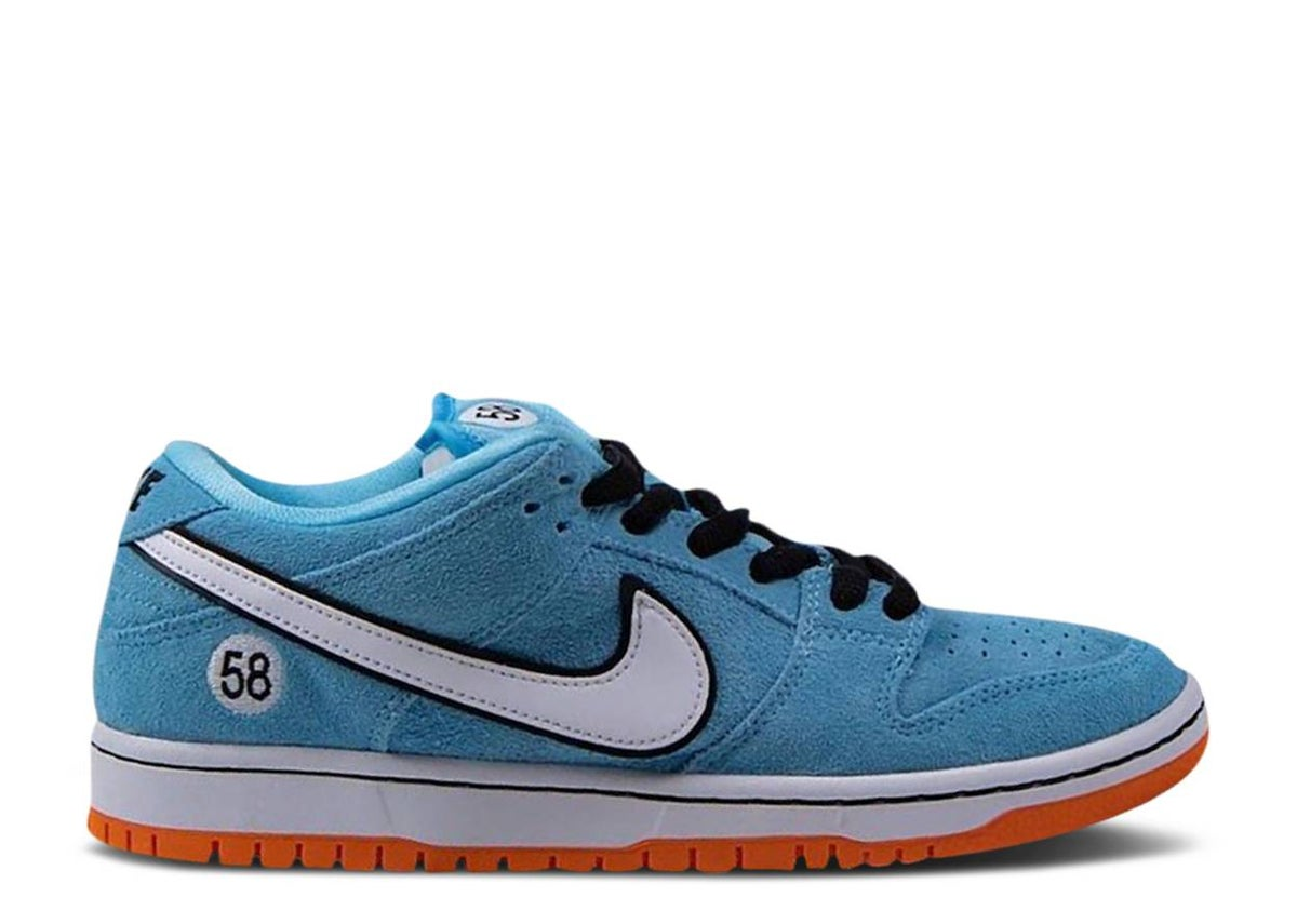 Image of DUNK LOW SB 'CLUB 58'