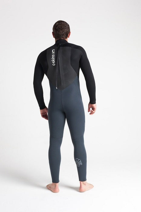 Image of C Skins Legend 5/4/3 Mens Back Zip Wetsuit