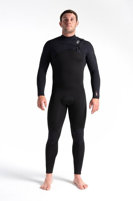 Image of C Skins Session 5/4 Chest Zip Mens Wetsuit